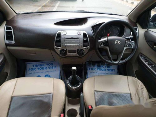 Used Hyundai i20 Sportz 1.2 2010 MT for sale in Hyderabad