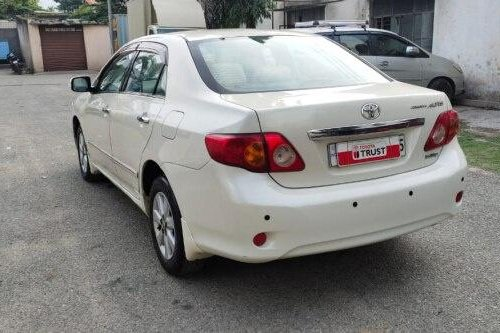 2011 Toyota Corolla Altis 1.4 DG MT in Bangalore