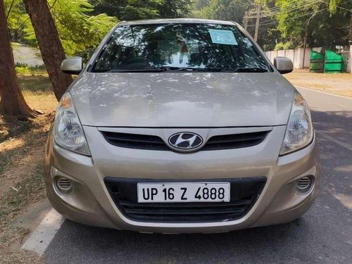 Used Hyundai I20 Magna 1.2, 2010 MT for sale in Meerut