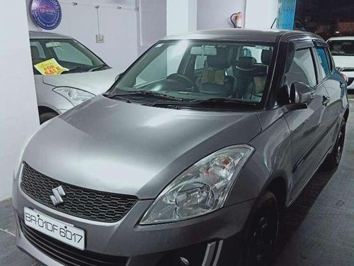 Used 2017 Maruti Suzuki Swift VDI MT in Patna-3