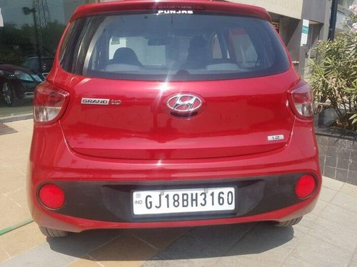 Used Hyundai Grand i10 2017 MT for sale in Ahmedabad
