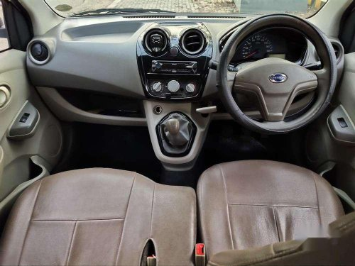 Used Datsun GO 2014 MT for sale in Kochi-0