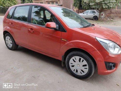 Used 2015 Ford Figo Diesel EXI MT in Jodhpur