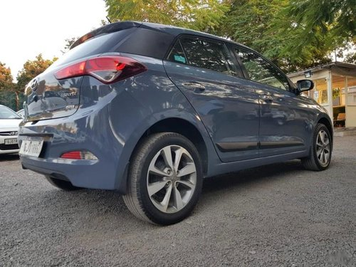 Used 2015 Hyundai i20 MT for sale in Ahmedabad
