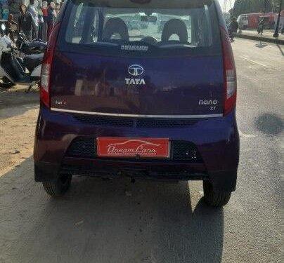 Used Tata Nano Twist XT 2015 MT for sale in Ajmer
