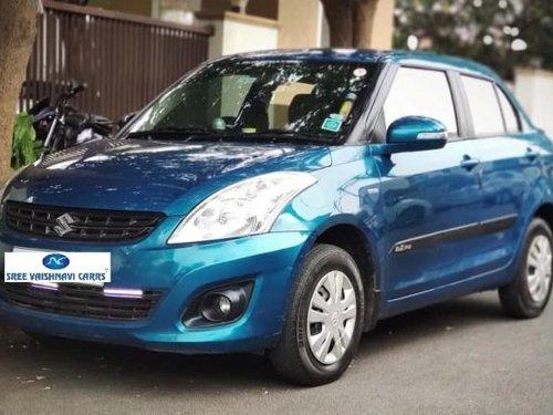 2012 Maruti Suzuki Swift Dzire MT in Coimbatore