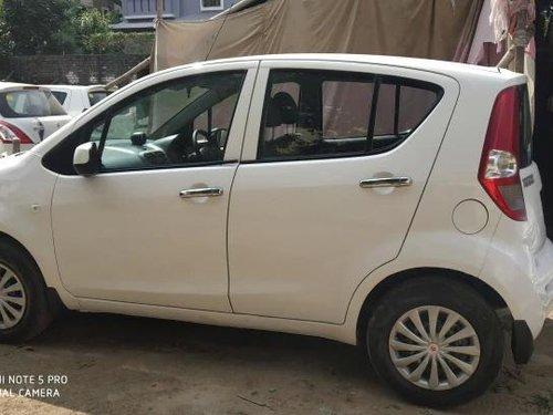 Maruti Suzuki Ritz 2010 MT for sale in Patna
