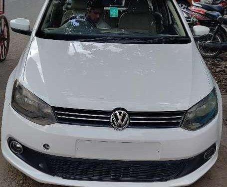 Volkswagen Vento 2012 MT for sale in Nagpur