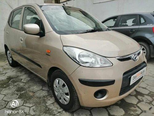 2009 Hyundai i10 Magna 1.2 MT for sale in Chennai