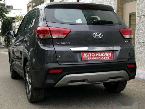 Hyundai Creta 1.6 SX Automatic, 2018, Diesel AT in Ludhiana