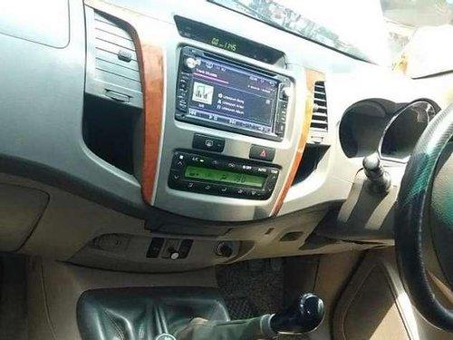 Toyota Fortuner 2010 MT in Chandigarh