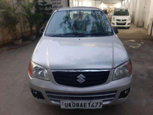 Used Maruti Suzuki Alto K10 VXI 2014 MT in Haridwar