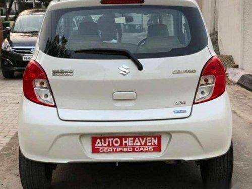 Maruti Suzuki Celerio ZXi AMT (Automatic), 2018, Petrol AT in Ludhiana