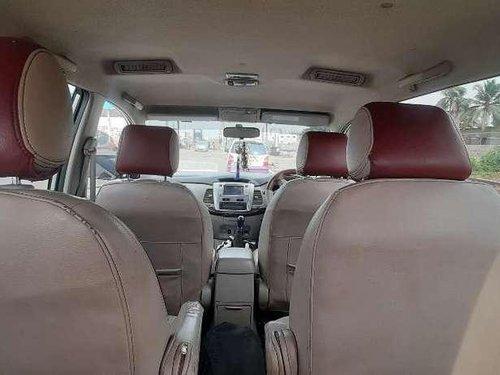 Used Toyota Innova 2013 MT for sale in Madurai