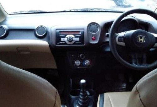 Used Honda Amaze 2013 MT for sale in Chandigarh