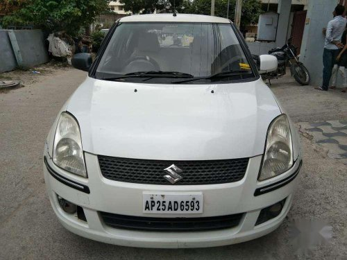 Maruti Suzuki Swift VDI 2010 MT for sale in Hyderabad