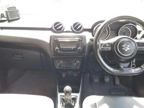 Maruti Suzuki Swift VDI 2018 MT for sale in Ahmedabad