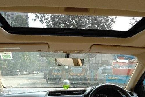 2017 Honda City i-VTEC CVT VX AT in Mumbai