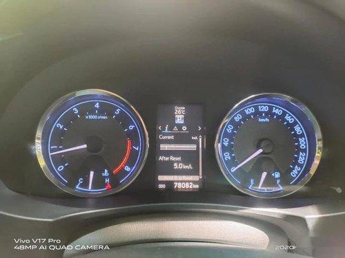 2016 Toyota Corolla Altis 1.8 VL CVT AT in Bangalore