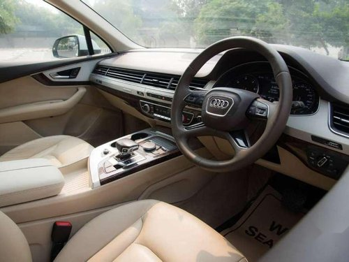 2017 Audi Q7 AT for sale in Hyderabad
