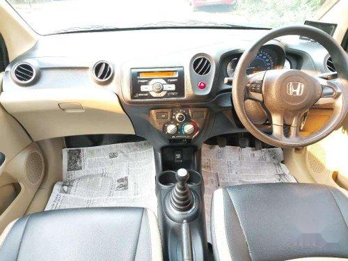 Honda Amaze 1.2 SMT I VTEC, 2015, Petrol MT in Chennai