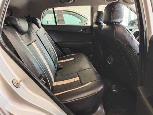 Hyundai Creta 1.4 CRDi S 2018 MT for sale in Ahmedabad