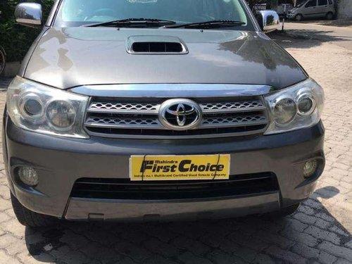 Used Toyota Fortuner 2009 MT for sale in Jalandhar