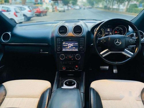 Used Mercedes-Benz GL-Class 2012 AT for sale in Ahmedabad