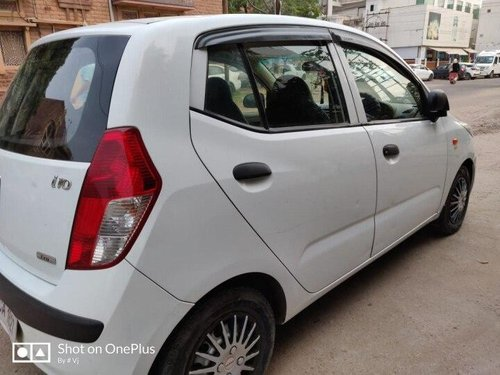 Used 2008 Hyundai i10 Era 1.1 MT for sale in Jodhpur