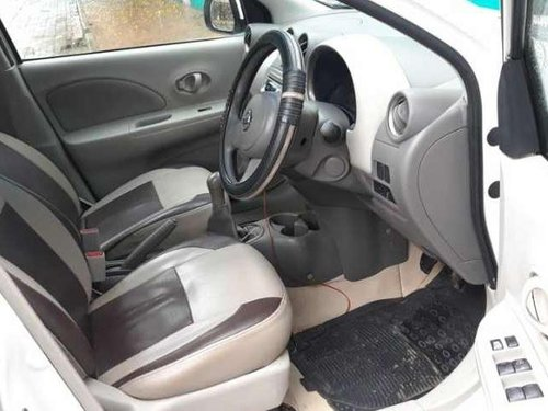 Used 2011 Nissan Micra MT for sale in Chinchwad