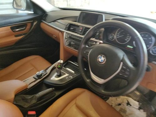 2015 BMW 3 Series AT for sale in Jodhpur