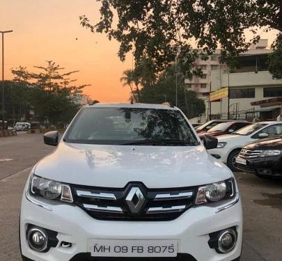 Used 2019 Renault Kwid RXT MT for sale in Mumbai-8