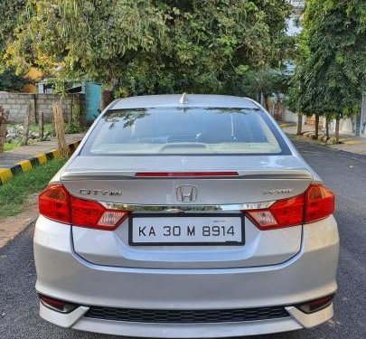 2017 Honda City 1.5 V MT Sunroof in Bangalore-4
