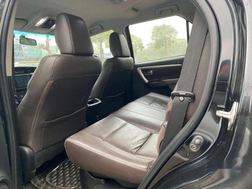 2017 Toyota Fortuner 4x2 Manual MT in Chandigarh