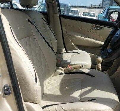 2013 Maruti Suzuki Swift Dzire MT for sale in Chennai