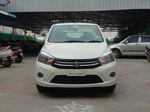 2017 Maruti Suzuki Celerio ZXI AT for sale in Coimbatore
