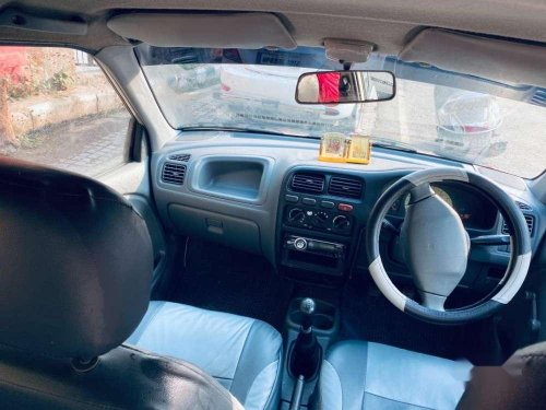 Used 2009 Maruti Suzuki Alto MT for sale in Varanasi