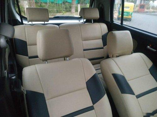 2018 Maruti Suzuki Wagon R AMT VXI AT in New Delhi