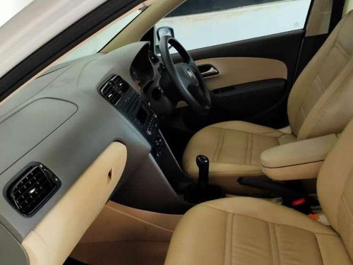 Volkswagen Vento 2012 MT for sale in Chennai-2