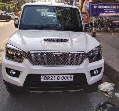 2017 Mahindra Scorpio 1.99 S10 MT for sale in Patna