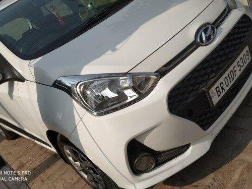 2017 Hyundai Grand i10 1.2 CRDi Sportz MT in Patna
