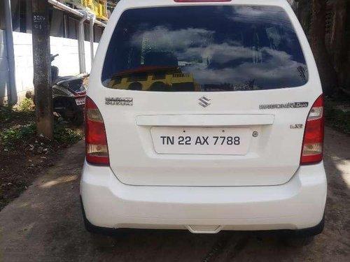 Used Maruti Suzuki Wagon R 2007 MT in Mayiladuthurai