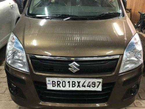 2013 Maruti Suzuki Wagon R VXI MT for sale in Patna