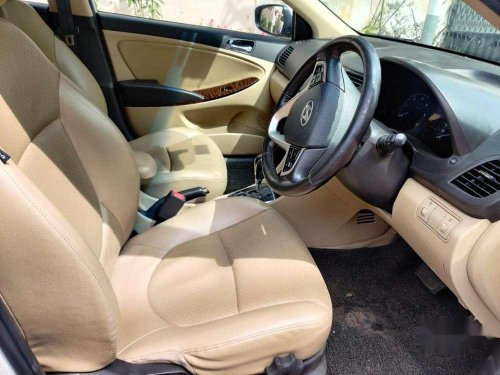 Hyundai Verna 2015 MT for sale in Ramanathapuram