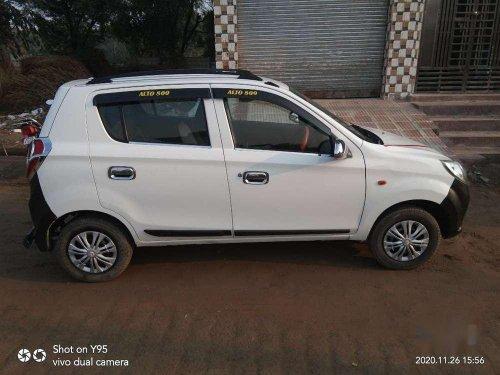 Used 2012 Maruti Suzuki Alto 800 MT for sale in Mathura