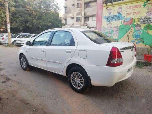Used Toyota Etios G 2012 MT for sale in Noida