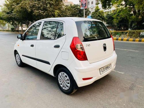 Used Hyundai I10 2015 MT for sale in Ahmedabad-6