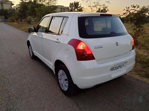 Maruti Suzuki Swift, 2008, Diesel MT in Chandigarh-4