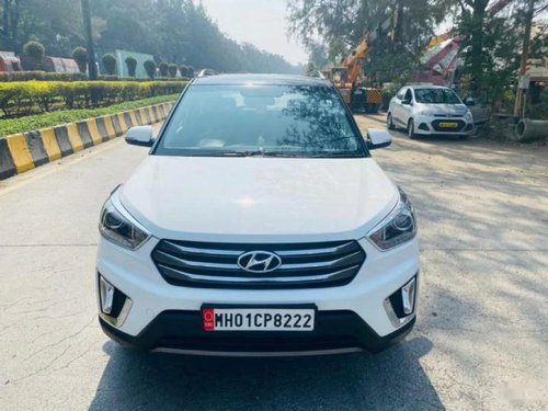 Used 2017 Hyundai Creta MT for sale in Mumbai-4