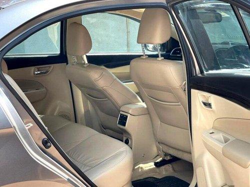 Used 2017 Maruti Suzuki Ciaz Alpha AT for sale in Mumbai
